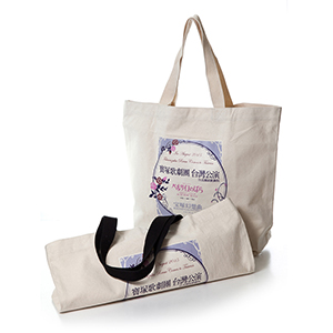 Cotton/Canvas bags-11