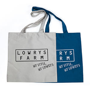 Cotton/Canvas bags-12