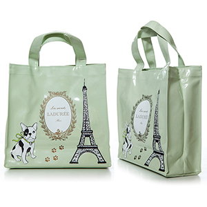 PVC shopping bag-1